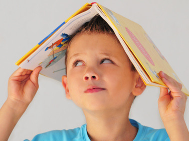 Leseschwäche und Rechtschreibschwäche