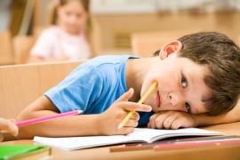 ADS bzw. AD/HS Lerntherapie für Kinder und Jugendliche