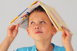 Lesetherapie und Rechtschreibtherapie für Schüler