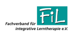 Zertifizierung  des Fachverband für integrative Lerntherapie e.V. (FiL)!